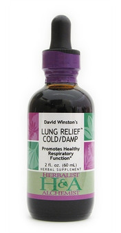 Lung Relief Cold/Dry