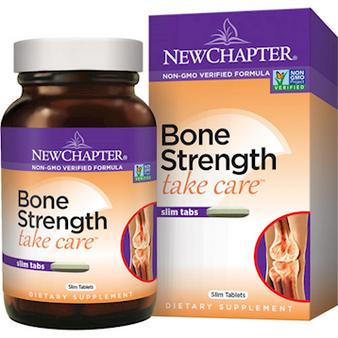 Bone Strength Tabs - 30