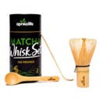 Matcha Whisk Set