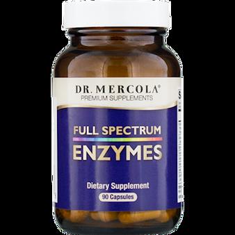 Full Spectrum Enzymes (90ct)