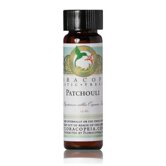 Patchouli Essential Oil - 15 ml