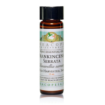 Frankincense Serrata Essential Oil - 15 ml