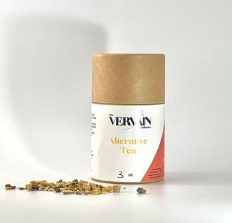 Alterative Tea - 3 oz