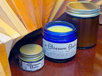 Blossom Balm - 0.25 oz