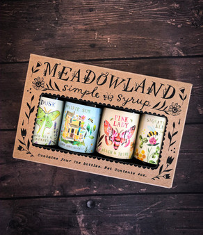 Meadowland Sampler-Daydream