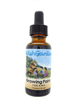 Growing Pains - 1 oz