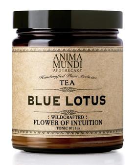 Blue Lotus Tea - 1 oz