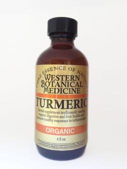 Turmeric Tincture - 2 oz
