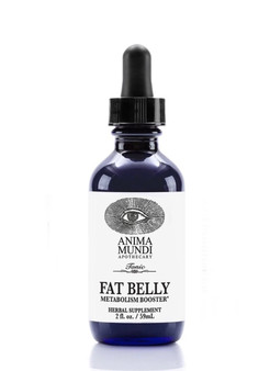 Fat Belly-2oz bottle