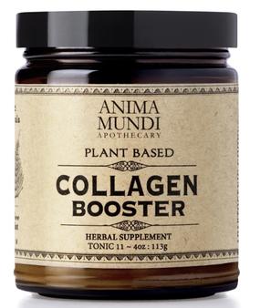 Collagen Booster Elixir- 4 oz