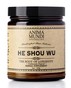 He Shou Wu - 4 oz