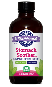 Stomach Soother - 4oz