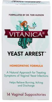 Yeast Arrest