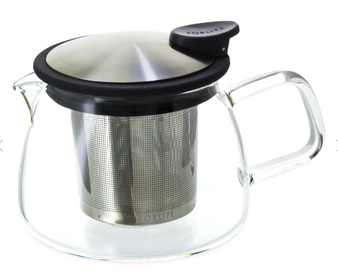 Bola Teapot with Basket Infuser 15oz.