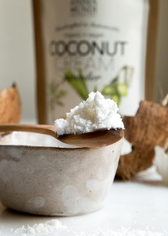 Coconut Cream Powder-8 oz