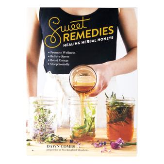 Sweet Remedies - Book