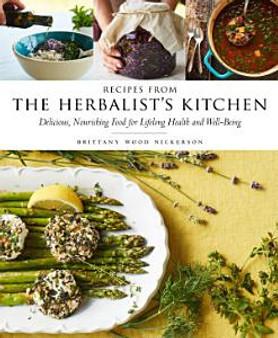 The Herbalist's Kitchen
