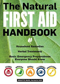 First Aid Handbook - Book