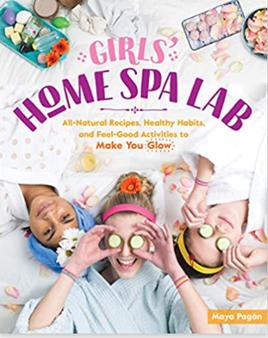 Girls' Home Spa Lab