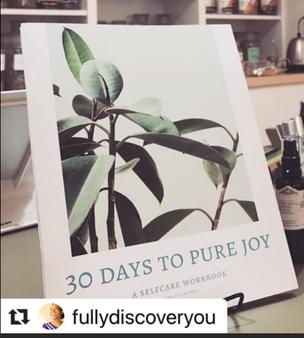 30 Days to Pure Joy