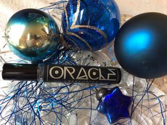 Oracle Perfume -Sapphire