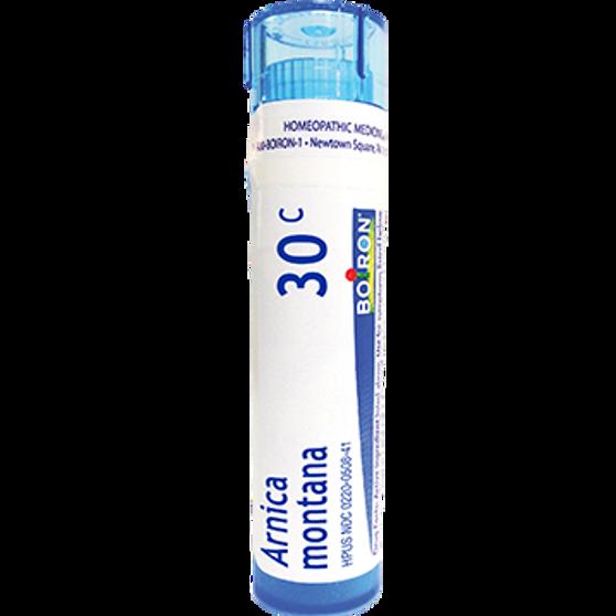 Homeopathic Arnica 30c