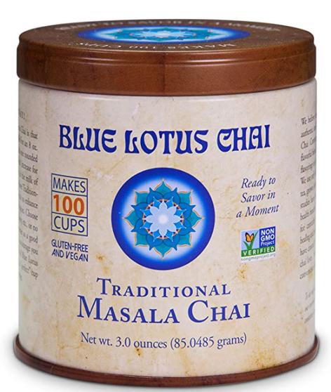 Masala Chai - 3 oz