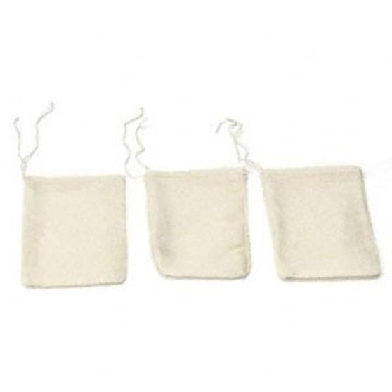 Muslin Tea Bag - sm