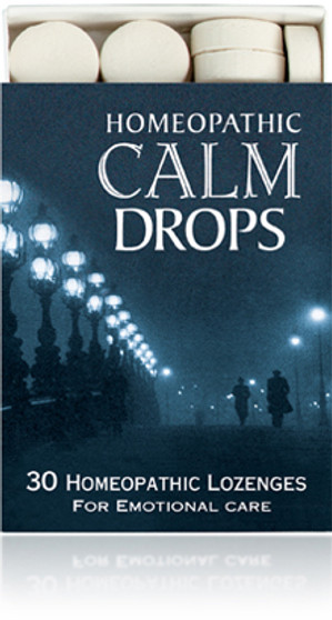 Homeopathic Calm Drops