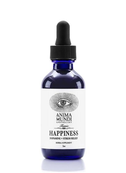 Happiness Tonic-2 oz