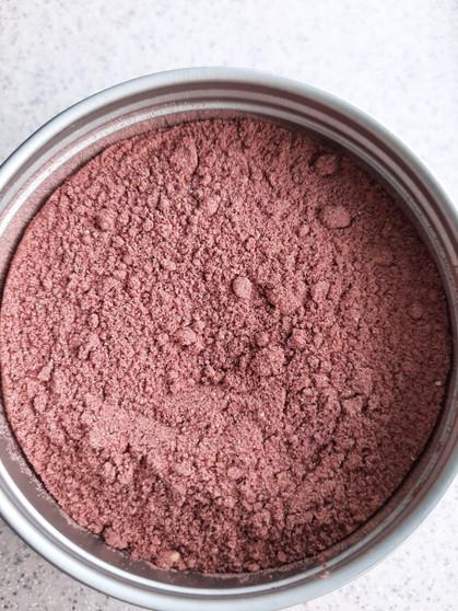 Crimson Root - tin