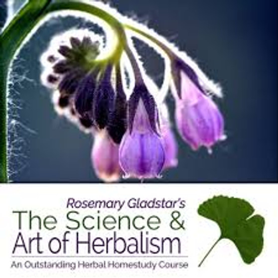 The Science & Art of Herbalism - Payment Plan (1)