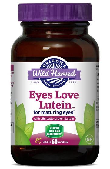 Eyes Love Lutein - 60 ct.