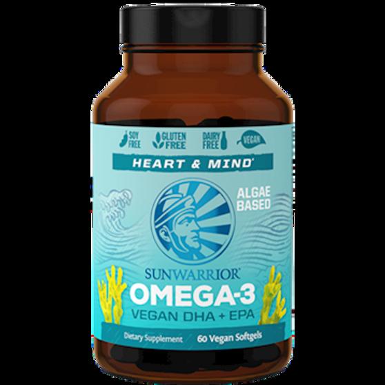 Omega-3 - 60 gels