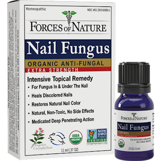Nail Fungus - 11ml