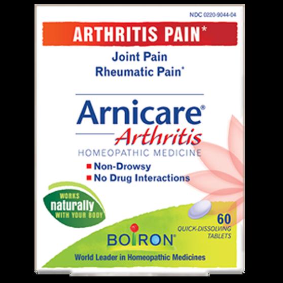 Arnicare Arthritis Tablets