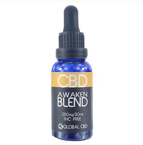Awaken CBD Blend