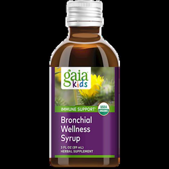 Bronchial Wellness - Kids