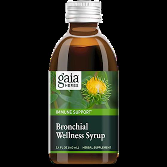 Bronchial Wellness Syrup