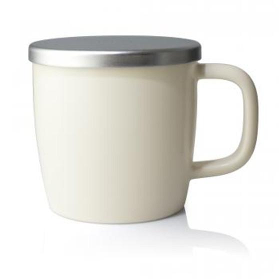 Dew Brew-in-Mug w/ Infuser & Lid 11 oz.