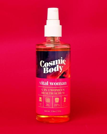 Vital Women Health Serum