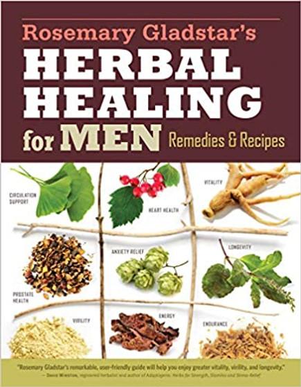 Herbal Healing for Men