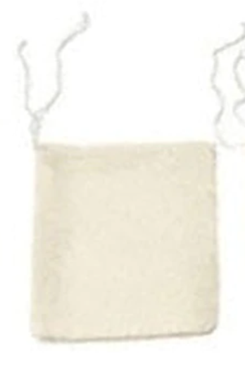 Muslin Bag - md/lg