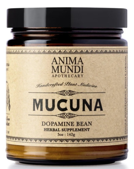 Mucuna - 5 oz