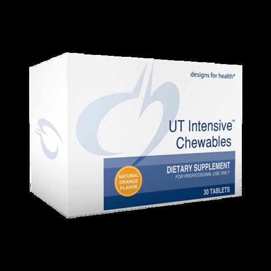 UT Intensive chewables