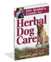 Herbal Dog Care Book