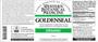 Goldenseal Tincture - 2oz