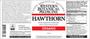 Hawthorn Tincture - 2 oz