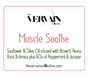 Muscle Soothe Roller