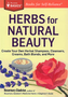 Herbs for Natural Beauty - Book
